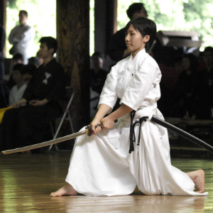 Calligraphie japonaise et arts martiaux : la discipline pour s'améliorer