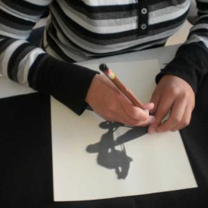 Calligraphie japonaise : maîtriser les bons gestes