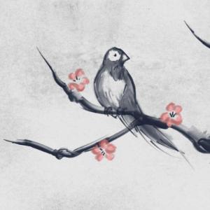 Calligraphie japonaise et le sumi-e : 2 arts de peindre au Japon